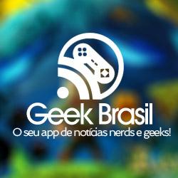 Geek Brasil - APP